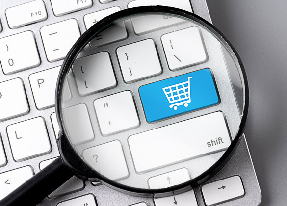 E-Commerce SEO Stuttgart | Webshop SEO Stuttgart