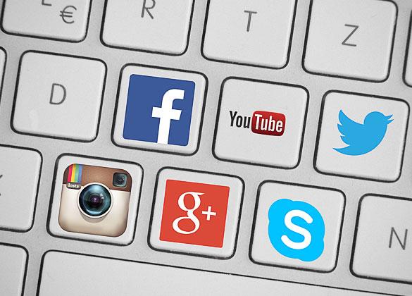 Social Media Marketing Stuttgart | Soziale Netzwerke Stuttgart