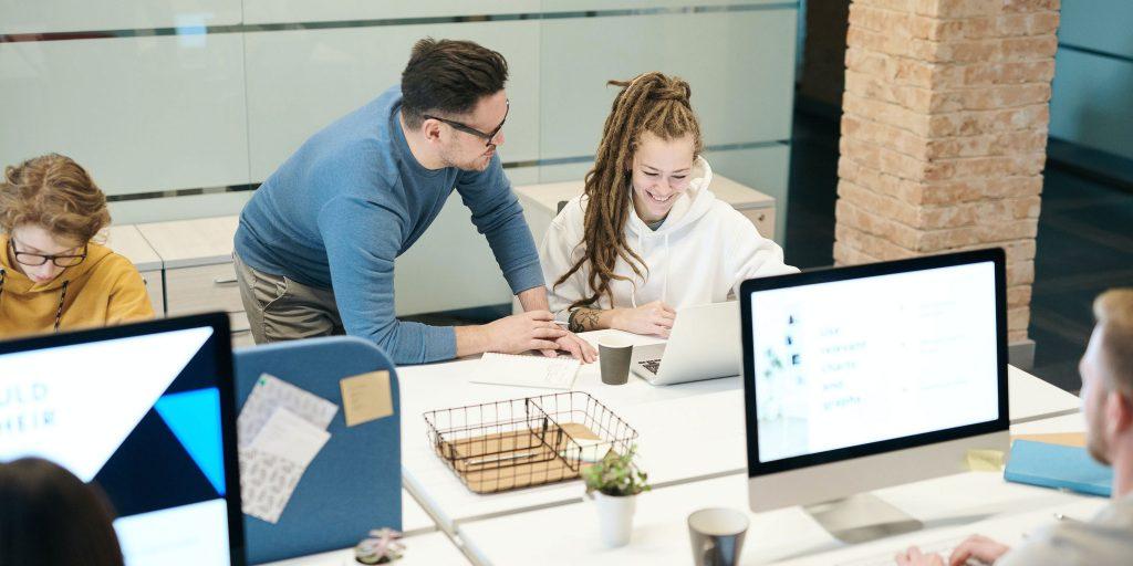 Wie entsteht ein Corporate Design