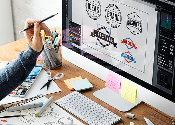Logodesign Stuttgart | Logoentwicklung Stuttgart